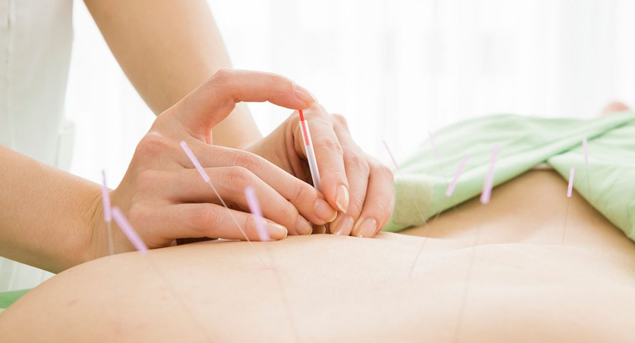 Clinique Acupuncture & Laser JR