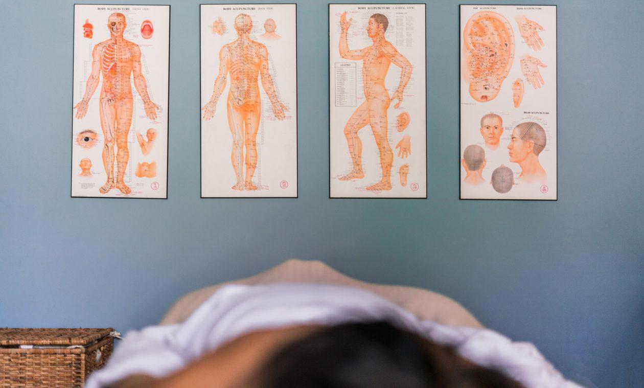 Clinique Acupuncture & Laser JR